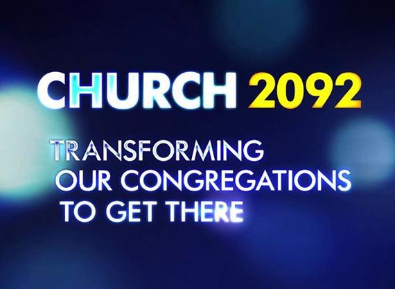 Church 2092