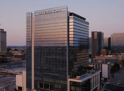 Introducing Grand Hyatt Nashville